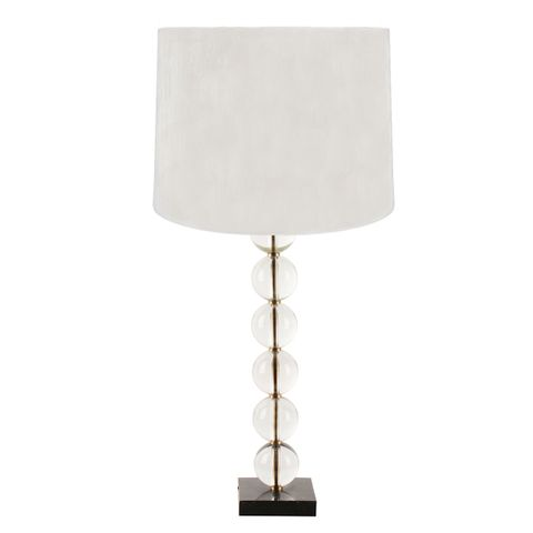 Chanel Table Lamp
