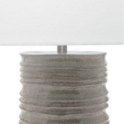 Matisse Table Lamp - Natural