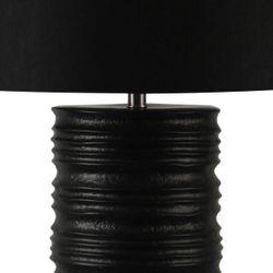 Matisse Table Lamp - Black