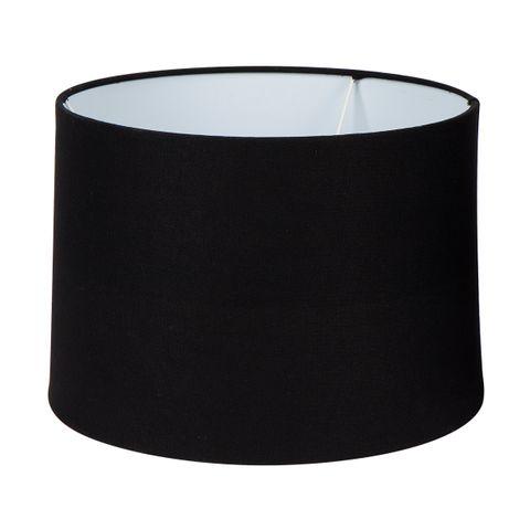 Capella Shade - Medium Black