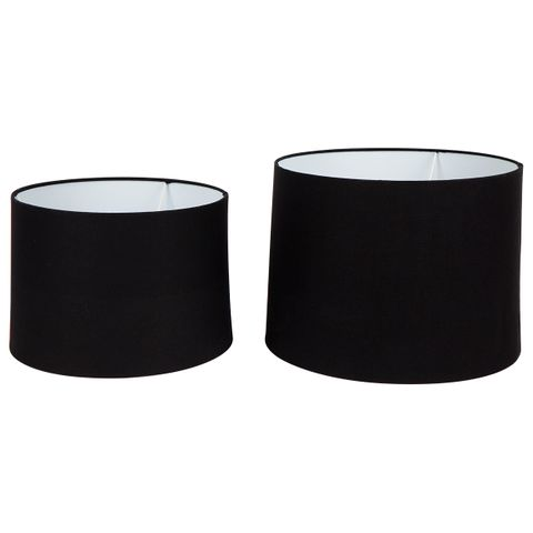 Capella Shade - Black Range