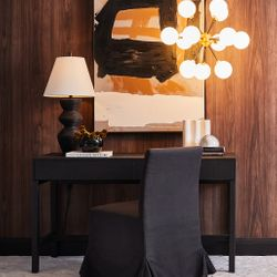 Bower Table Lamp