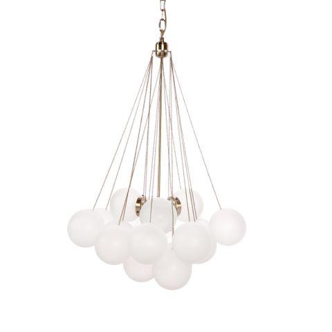 Cloud Pendant - Medium