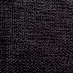 Aiden Gold Steel Kitchen Stool - Black Linen