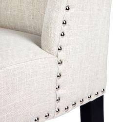 Braydon Dining Chair - Natural Linen