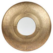 Shield Mirror