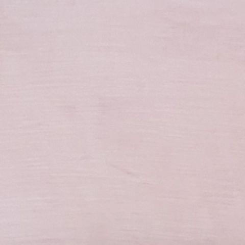 Vintage Upholstery Swatch - Blush Cotton Velvet