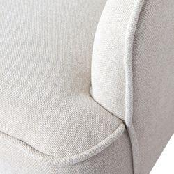 Anya Occasional Chair  - Natural Linen