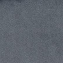 Universal Upholstery Swatch - Dove Grey Velvet