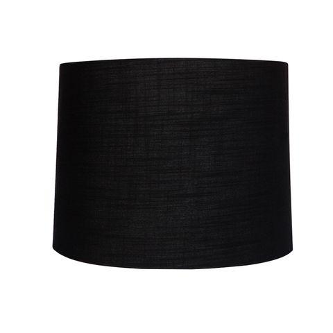 Brazillia Lamp Shade - Black