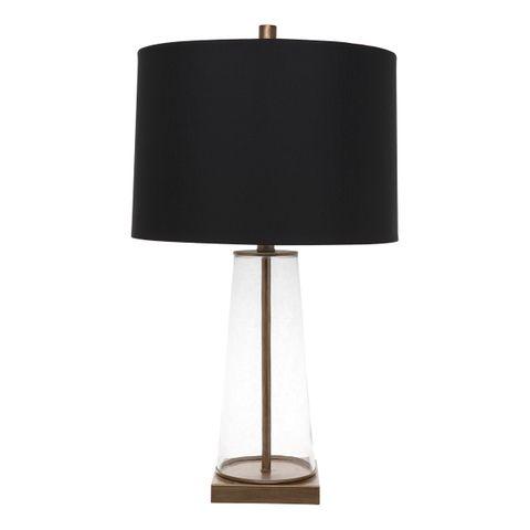 Aspen Table Lamp - Black