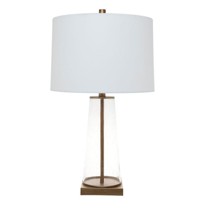 Aspen Table Lamp - White