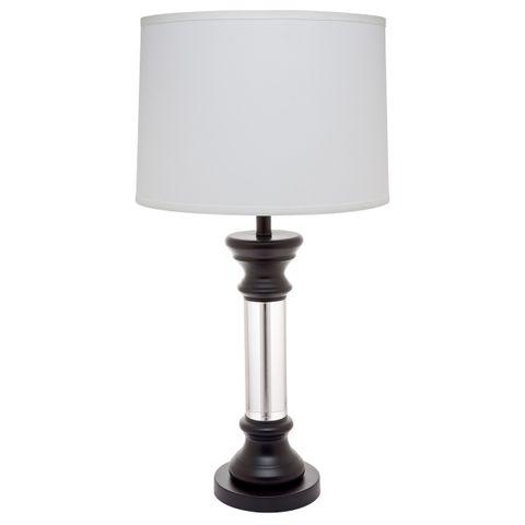 Figaro Table Lamp - Black