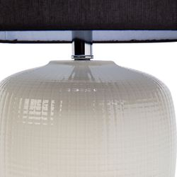 Belize Table Lamp - Off White