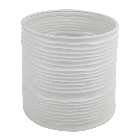 Matisse Planter - White
