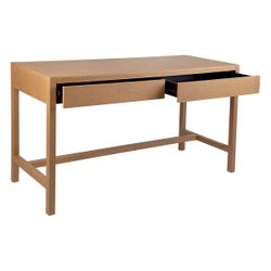 Chiswick Desk - Natural