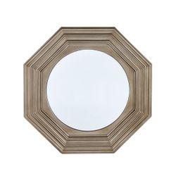 Reynolds Mirror - Antique Gold