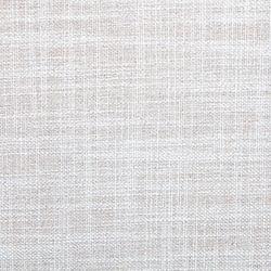 Tuxedo Tufted Occasional Slipper Chair - Natural Linen