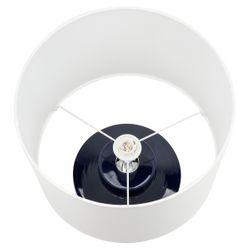 Bianco Table Lamp - Navy