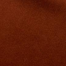 Plush Upholstery Swatch - Caramel Velvet