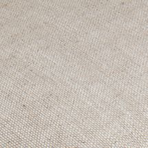 Frost Upholstery Swatch -  Natural Linen