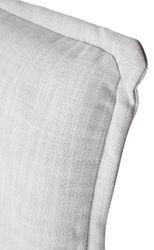 Long Island Dining Chair - Dove Grey