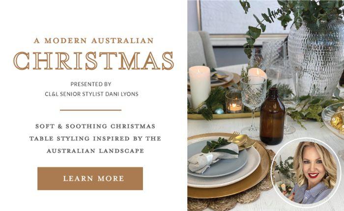 Host A Modern Christmas