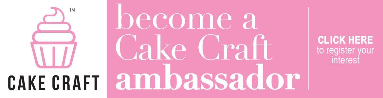 Become An Ambassador Banner