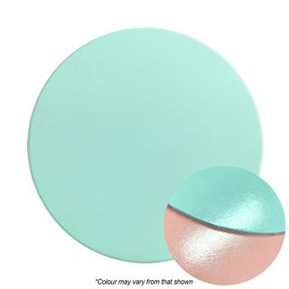 CAKE BOARD | BLUE | 12 INCH | ROUND | MDF | 6MM THICK