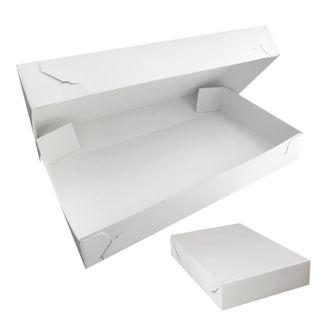 29 X 17 X 4.5 INCH   FULL SLAB BOX