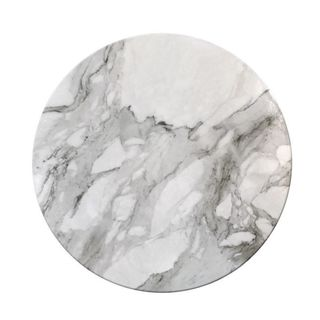 CAKE BOARD | MARBLE DESIGN | 12 INCH | ROUND | MDF | 6MM THICK