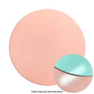CAKE BOARD | PINK | 12 INCH | ROUND | MDF | 6MM THICK