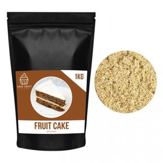 CAKE CRAFT | FRUIT CAKE MIX | 1KG