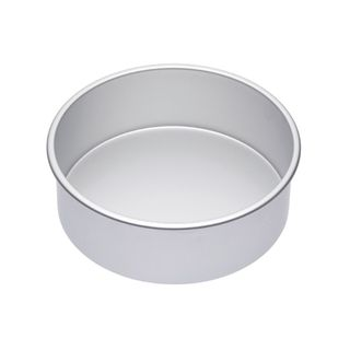 CAKE PAN/TIN | 6 INCH | ROUND | 4 INCH DEEP