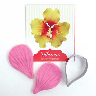 HIBISCUS CUTTER SET
