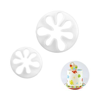 SPLASH | IMPRESSION CUTTER SET | 2 PIECES