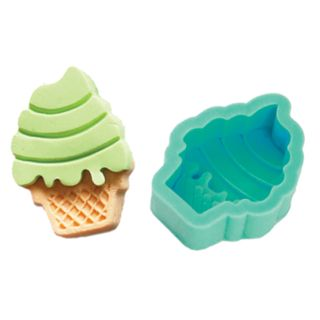 ICE CREAM | SILICONE MOULD