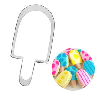 POPSICLE/ICE BLOCK | COOKIE CUTTER