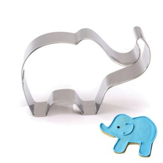 ELEPHANT | COOKIE CUTTER