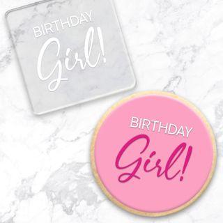 BIRTHDAY GIRL! | DEBOSSER