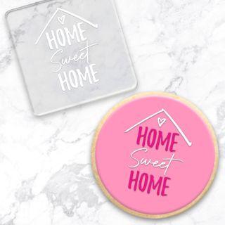 HOME SWEET HOME   DEBOSSER