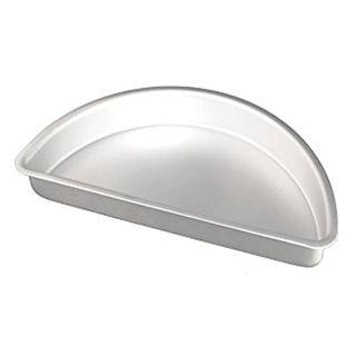 HALF ROUND CAKE PAN 18 INCH