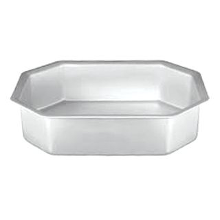CORNER CUT 17 INCH  CAKE PAN