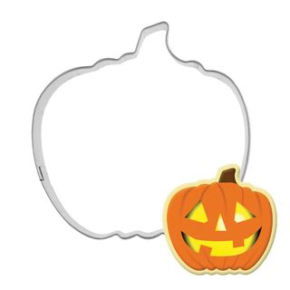 PUMPKIN | COOKIE CUTTER