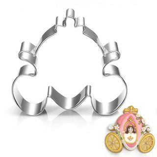 PRINCESS CARRIAGE | COOKIE CUTTER