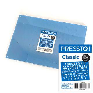 PRESSTO | CLASSIC