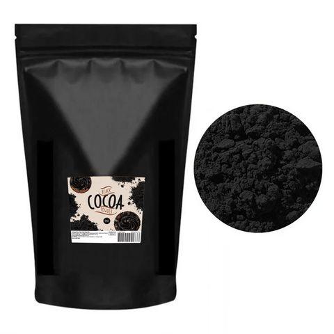 BARRY CALLEBAUT | BLACK COCOA POWDER | 5KG