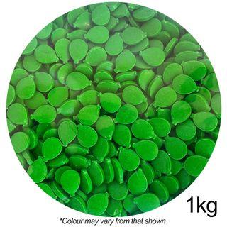 SPRINK'D   BALLOONS   GREEN   12MM   1KG