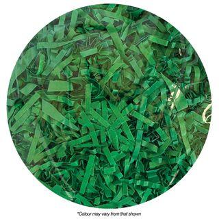 SHREDDED PAPER | GREEN | 100G