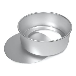 CAKE PAN/TIN | 8 INCH | CHEESECAKE | 3 INCH DEEP